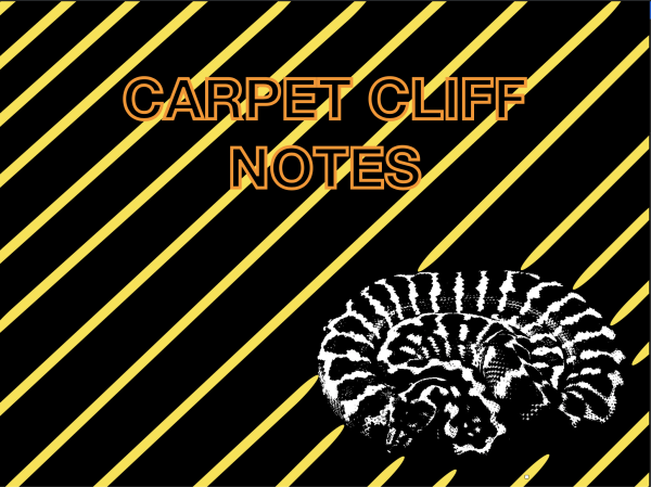 Carpet Cliff Notes Episode 4: The History of the Citrus Tiger line.